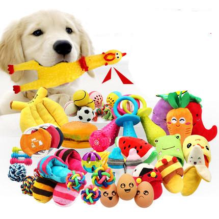 Juguetes para perro